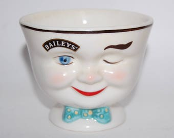 Bailey's Limited Edition 1996 Sugar Bowl