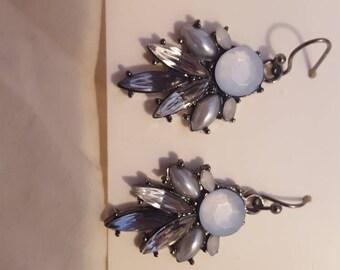 Gem Earrings