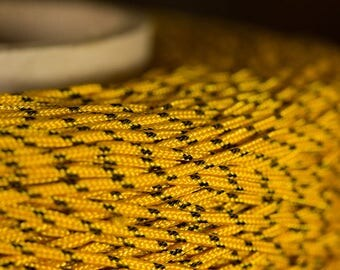 2 mm yellow Nylon Cord