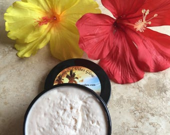 Whipped Shea Body Butter Moisturizer/Lotion