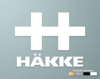 Destiny Decal | Hakke