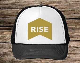 Rise Promoting Women Hat- Promoting Women Hat- Women's Hat