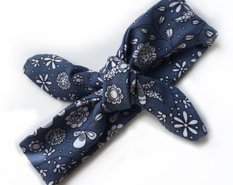 Matching Headband , Available in all Fabrics
