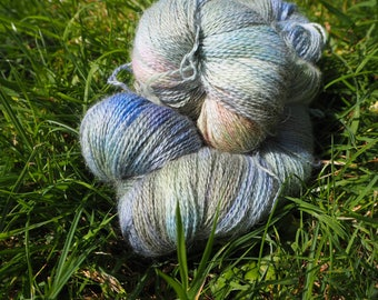 Along the river bed Alpaca Lace Yarn