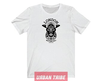 London Clothing, African Streetwear, Notting Hill Clothing, Carnival Clothing, Reggae Clothing, Streetwear, Hip Hop, Urban Tribe™ UT001-08