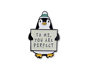 Perfect Penguin