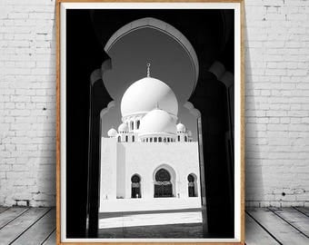 Travel Photography, Morocco Architecture Print, Morocco Photography, Morocco Print, Morocco Arch, Morocco Art, Morocco Photo, Wall Art Print