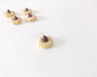 Peanut Blossom Cookie