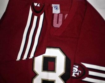 Steve young vtg San Fran 49ers jersey