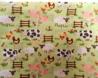 Farm Farming Sheep Cow Dungarees  Countryside Toddler Child Age  2-3 Years