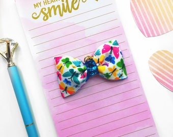 Butterfly Planner Charm / Planner Bow Charm