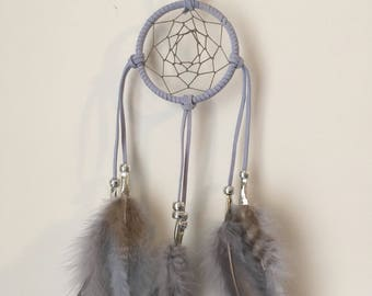 Small Dreamcatcher-Gray