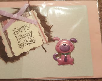 Happy Birthday and Thinking of you Combo - Greeting cards