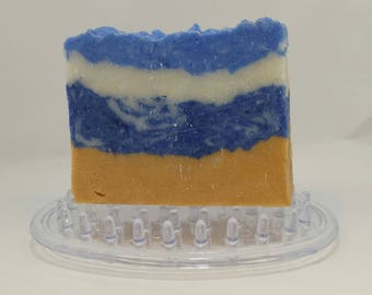 Island Breeze Handmade Soap
