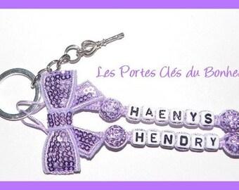 key 2 Purple names