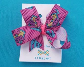 Super Girl bow