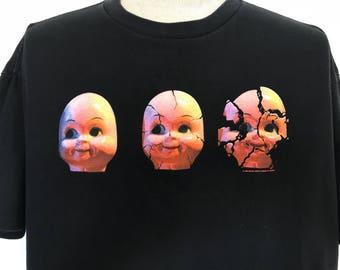 Vintage 1999 STAIND Tshirt (szXL)