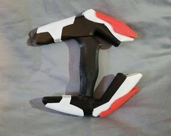 Voltron Paladin Bayard 3D Printed prop kit