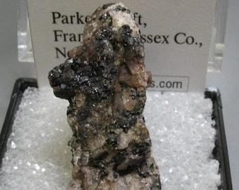 25% OFF Hendricksite - New Jersey - Item 12909