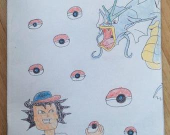 Pokémon mini-zine