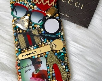 Gucci IPhone 6 Plus Case Cover