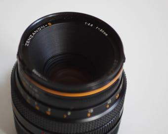 Zenza Bronica Zenzanon-S 1: 2,8 f = 80mm