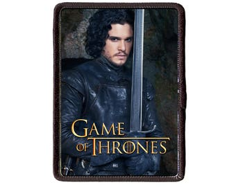 Game of Thrones Jon Snow Kit Harington Sew On patch
