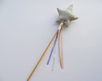 for budding little fairy wand