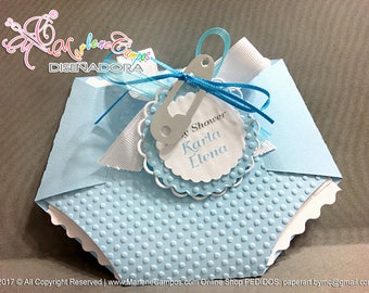 Baby shower Invitation, Diaper invitation, Baby boy invitation, Babies Invitation, Baby shower for boy, First birthday invitation