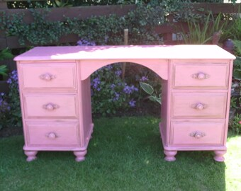 Writing Desk or Dressing Table
