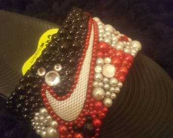 Mickey Mouse Blinged slide