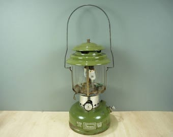 Sears Model 72325 Lantern