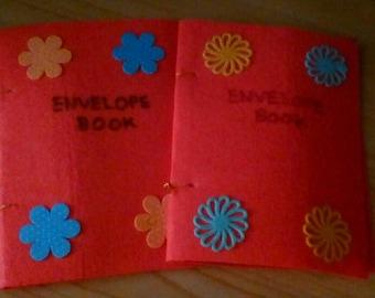 Red envelope books