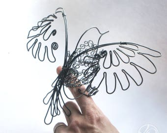 Bird wire XL