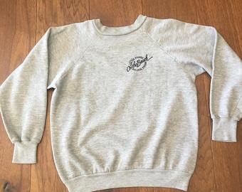 South Padre Island Spring Break sweatshirt 1984 Vintage Beach Women's Small