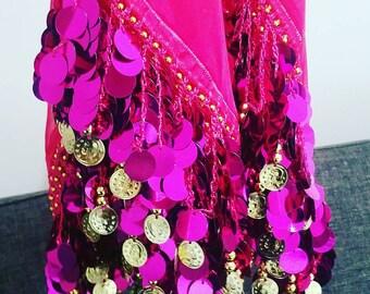 Custom Bridesmaid Yalekhta- Style 2