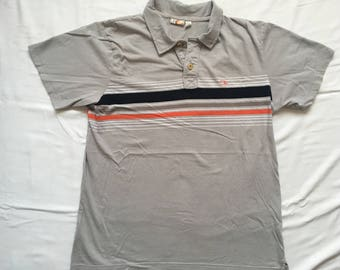 Vintage Ocean Pacific polo shirt-Op-surfer
