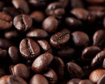 Freshly Roasted Rwandan Coffee