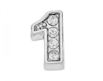 Number charms choose from 0-9, memory locket, floating locket
