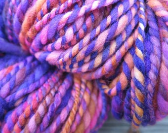Happily Ever After Handspun Yarn, 142 Yards