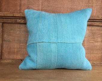 "Turkish kilim pillow,hemp pillow.kilim pillow cover,kilim cushion cover,boho pillow,decorative pillow 20""x20"" pillow,"