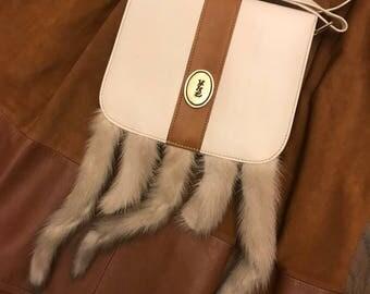 Yves Saint Laurent Vintage Bag