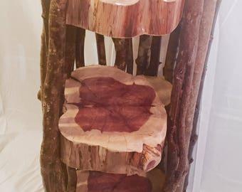 Cedar Birch Table
