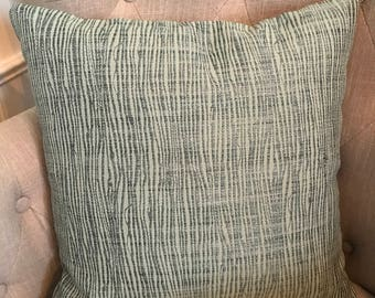 Decorative Jacquard Throw Pillow Cover