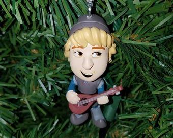 Disney's Frozen Christmas Ornament Kristoff