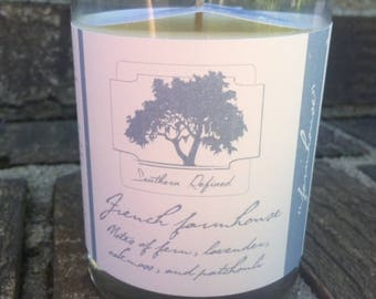 French Farmhouse Candle