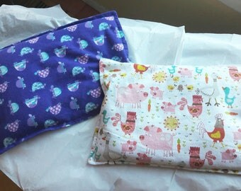 Sensory Bean Bags - Tactile Therapeutic Stimulation Calming For Children