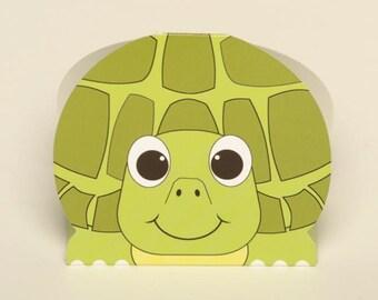 Turtle favour boxes