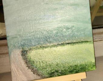 Mini Meadow #101