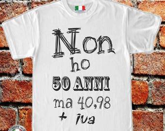 50 + VAT